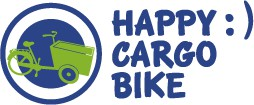 Happy Cargo Bike
